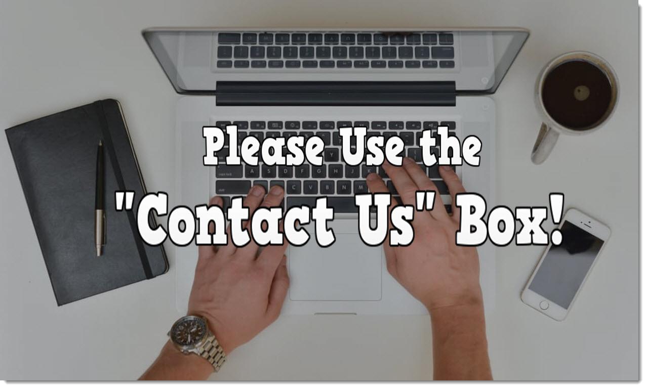 contact us box