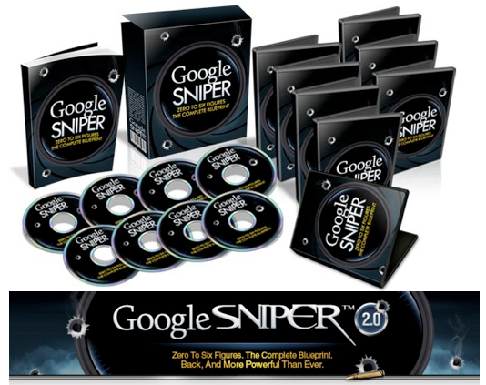 Gogole sniper 2.0
