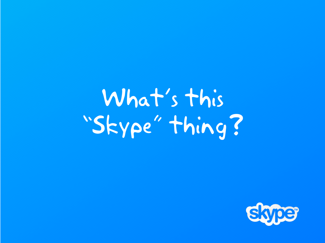 How to Make Money From Skype