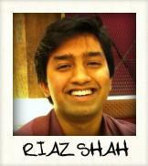 Riaz Shah