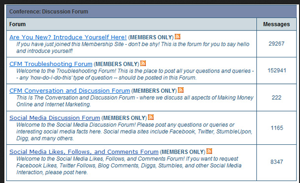chris farrell forum boring