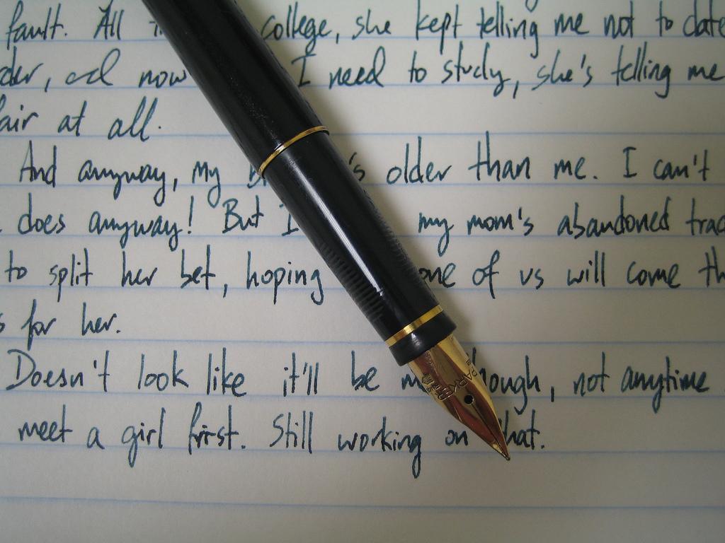 Tips on blog writing