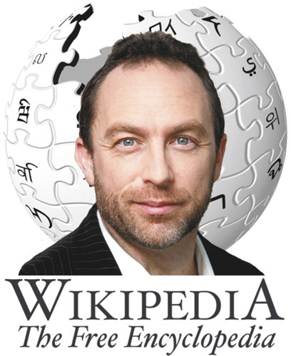 Wikipedia free but blocked in China