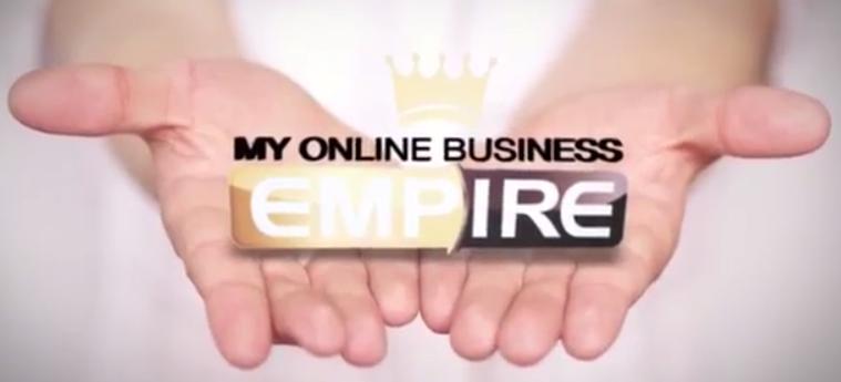 My Online Business Empire logo