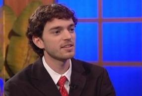 Anthony on Fox News