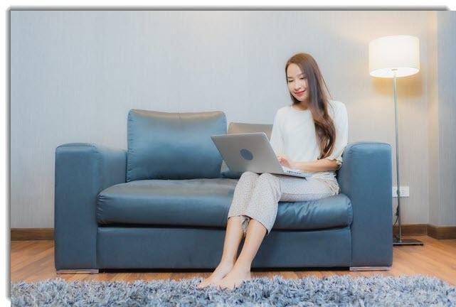 WordPress in China girl
