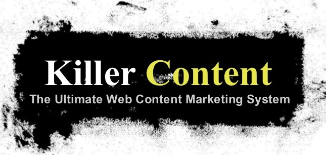 killer content home