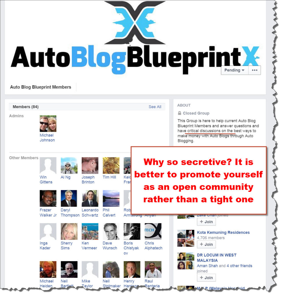 Autoblog blueprint FB