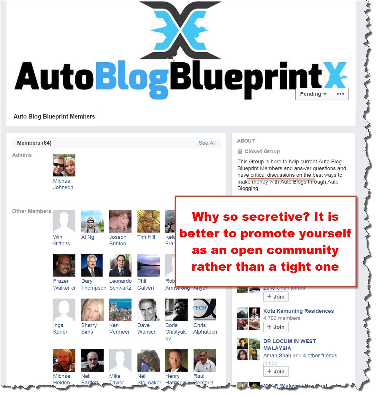 Autoblog blueprint FB