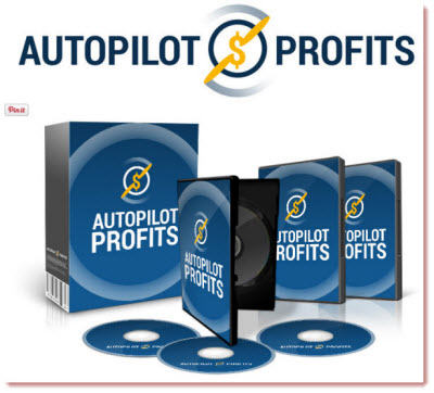 Autopilot profits logo