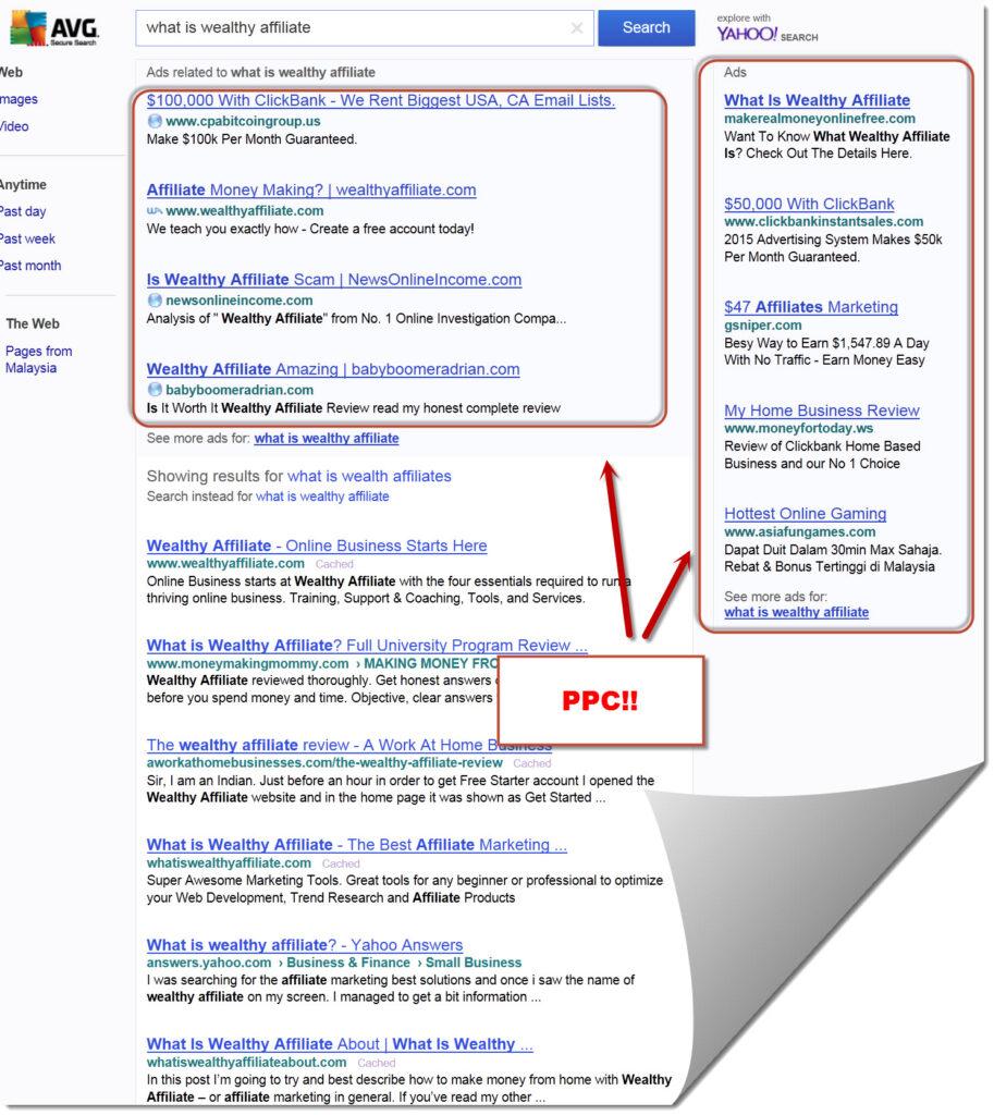 PPC on Google