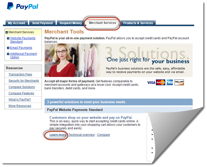 Hyip sites that accept paypal payment
