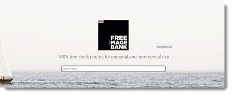 Free Image bank
