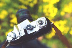 Camera high definition
