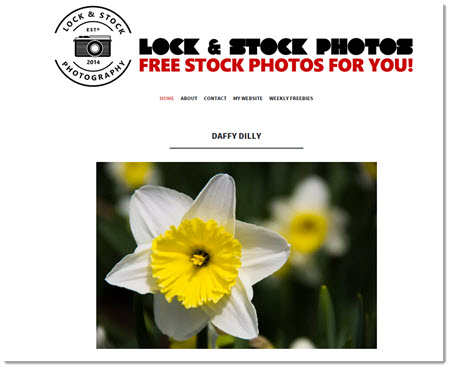lock and stock photos