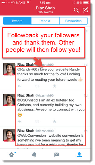 Riaz Shah Twitter