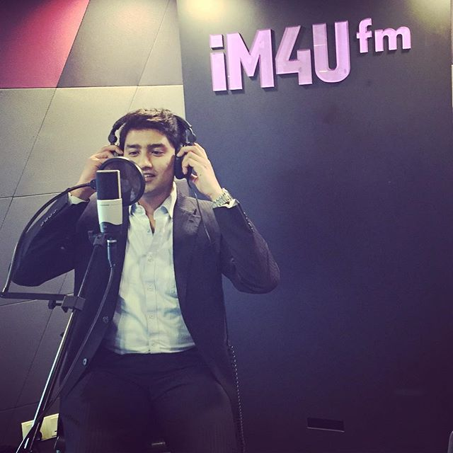 Riaz at Im4ufm