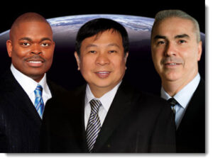 Organo gold founders