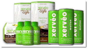 xerveo products