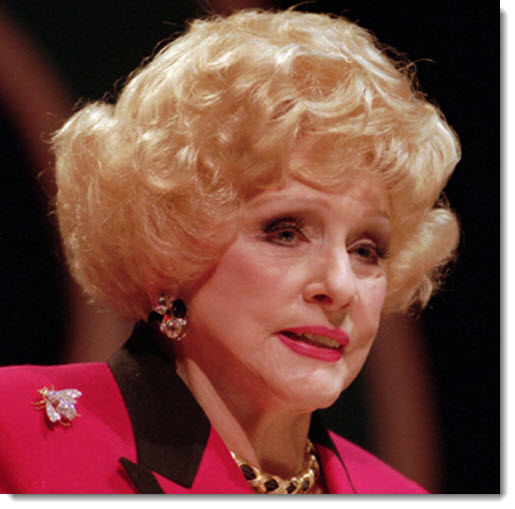 Mary Kay Ash the founder