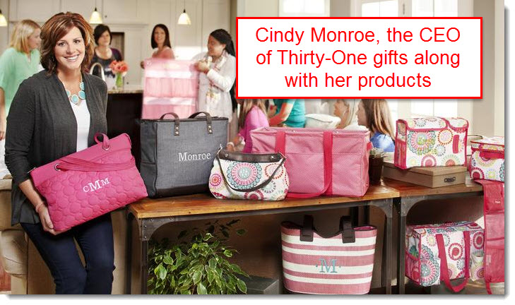 cindy monroe and products