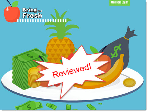bring the fresh reviewed by My Internet Quest