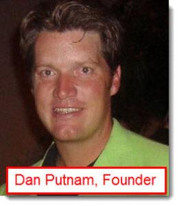 dan putnam founder