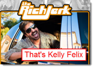kelly felix Rich jerk