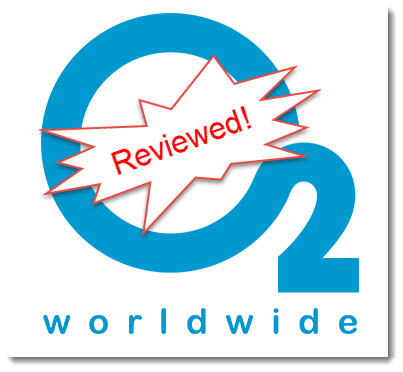 o2 worldwide reviewed by my internet quest