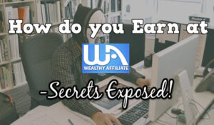 how do you earn at WA cover