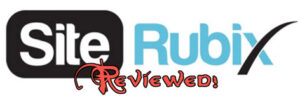 site rubix reviewed logo