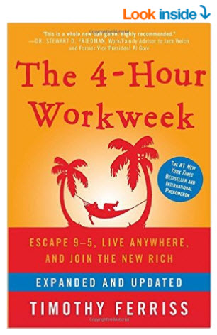 the 4 hour workweek