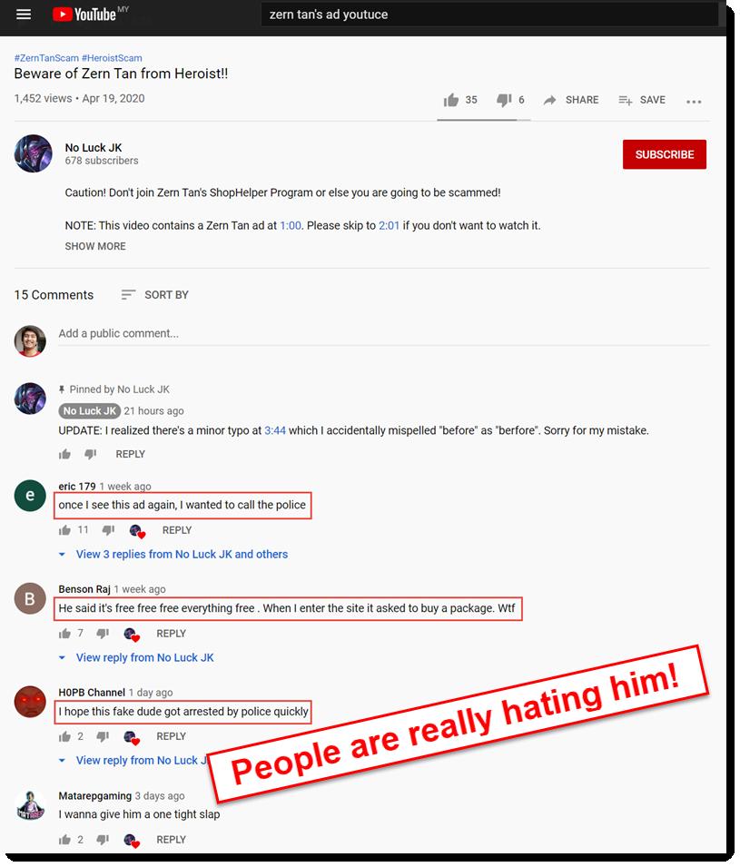 youtube bashes part 2