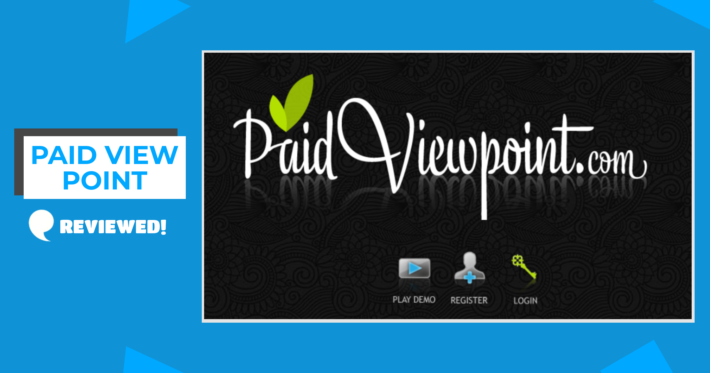 paid view point reviewed by my internet quest